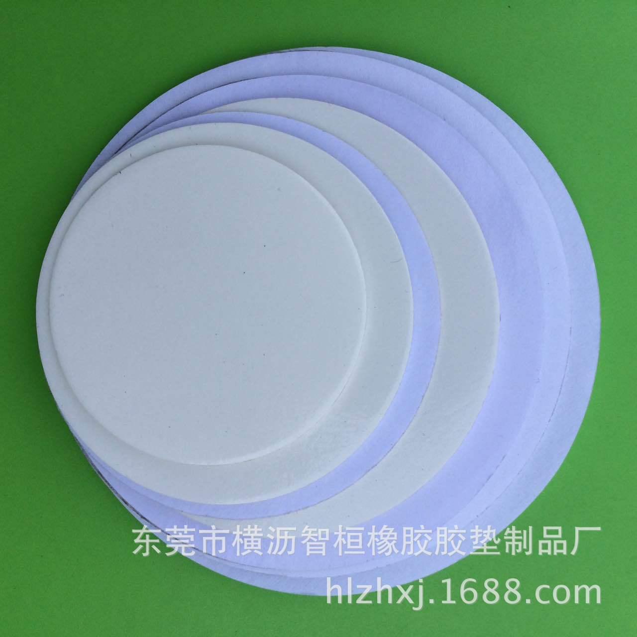 透明哑克力双面胶 (2)
