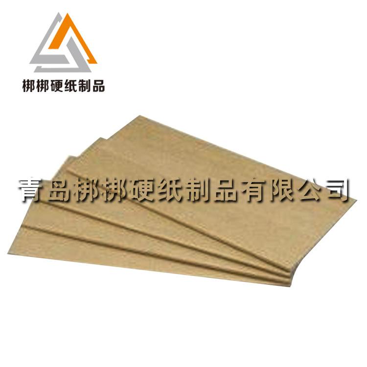 纸平板护角