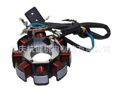 销售CG125-8D全直流磁电机定子