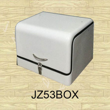 上�?蛻粲嗁彽臐h堡外送箱外賣箱保溫箱便捷箱配送箱電動車后備箱