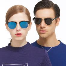 2017新款厂家直销经典偏光太阳镜男女士潮流墨镜太阳眼镜批发3016