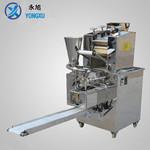 全自动饺子机水饺机仿手工饺子机小型加工食品机械自动机器设备