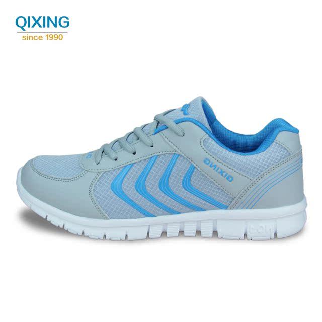 Xuyên biên giới cho giày chạy bộ doanh nghiệp 912 giày thể thao nam siêu nhẹ giày lưới thoáng khí giản dị 36-48 yard Giày chạy bộ nam