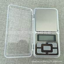 厂家批发 高精度电子珠宝秤 500/0.01G珠宝称 便携式迷你黄金秤