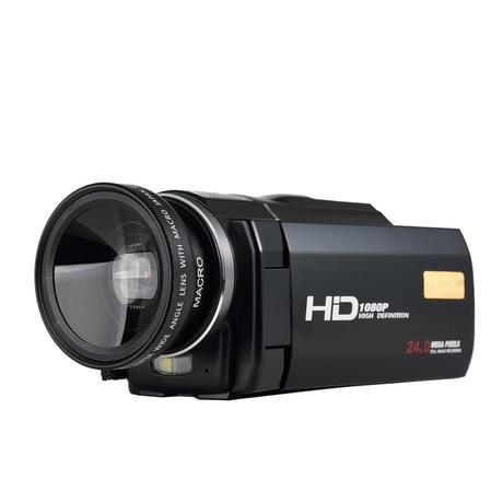 【厂家直供】F5数码摄像机4000万像素礼品摄像机特价批发
