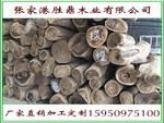 阿根廷绿檀木料,郁檀香原木愈疮木,张家港木材
