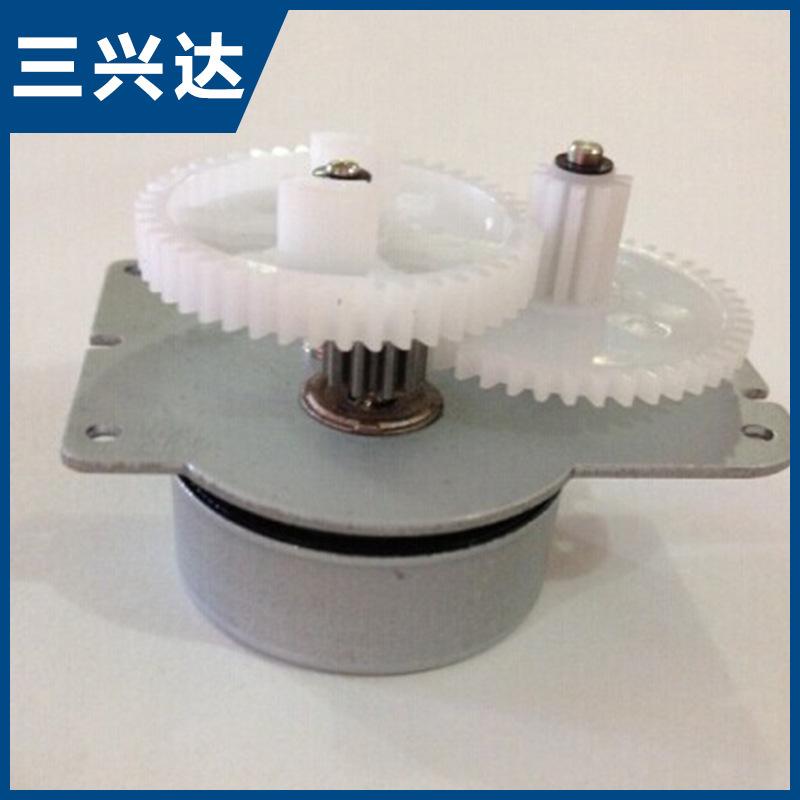 微型三相交流手摇式无刷电机发电机 029-002/020(A) 应急电源盒