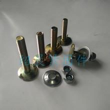 低价供应 牙口螺钉 畚斗螺丝 切口螺栓 低价批发
