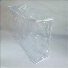 廠家定制車縫PVC棉被袋 床上用品包裝袋 家紡拉鏈袋 包邊塑料袋