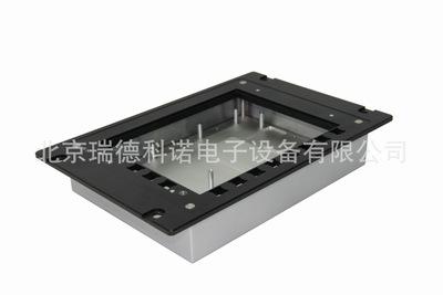 显示屏外壳,CNC加工,厂家定制。