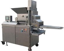 魚餅機,溫州強新魚餅機,野菜魚餅成型機