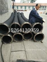 加工 DN325mm375mm大口徑鋼絲橡膠管 噴砂膠管連接管船舶吸砂膠管