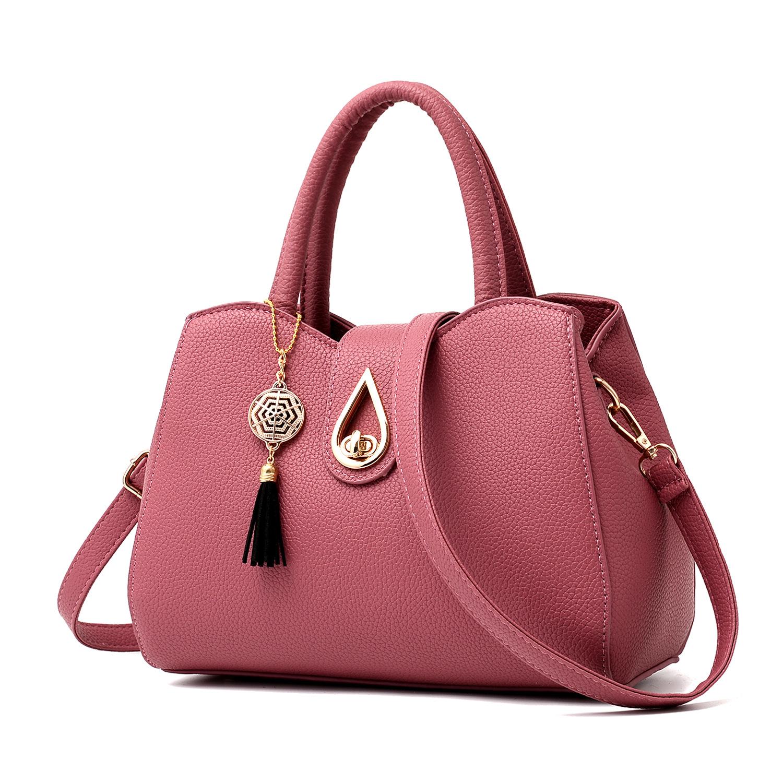 Women's bags 2018 new bags women's sweet...