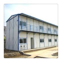 活动房移动式房子轻钢结构房屋双层移动板房彩钢板?#34892;?#26495;厂家直销