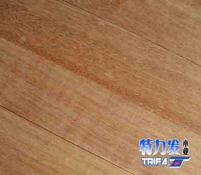 金不换地板坯料  实木地板特力发品牌广州直销金不换