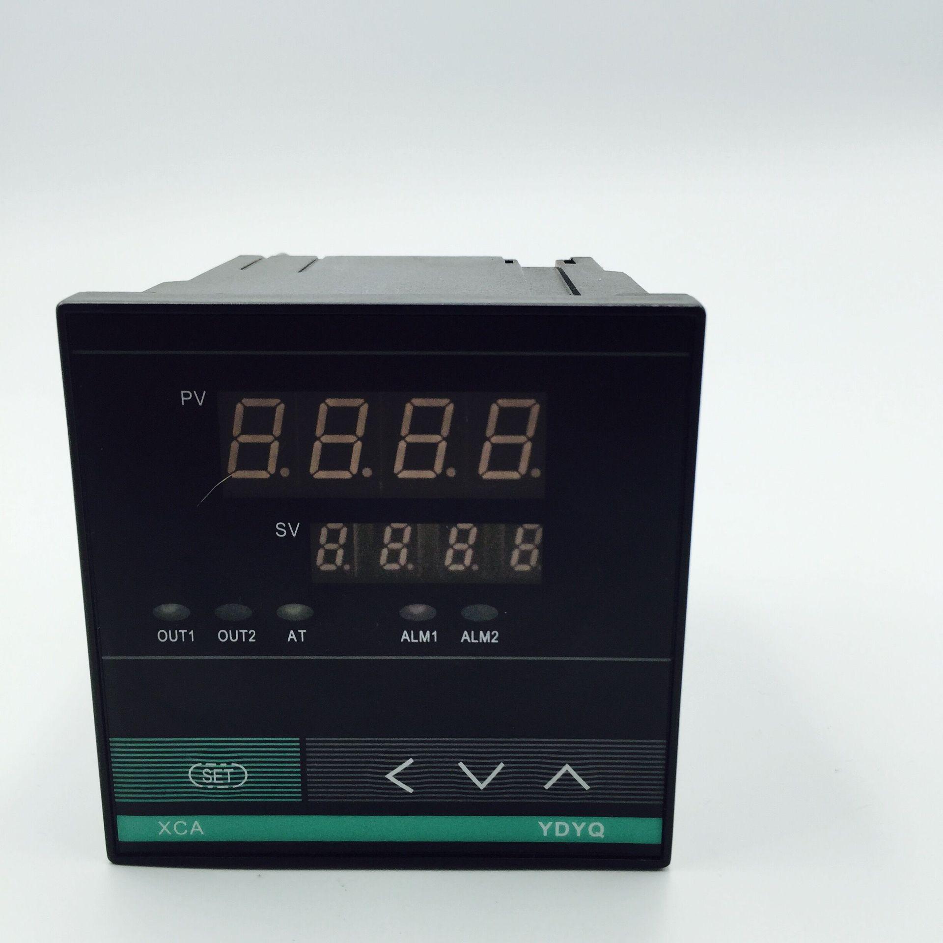 XC系列智能表   温度调节仪