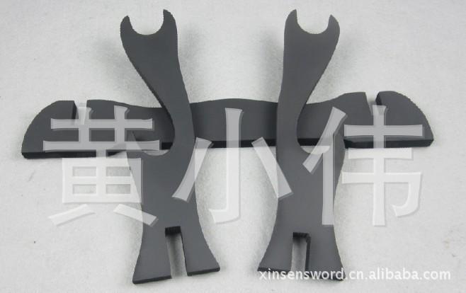 单层/双层/三层刀剑架/动漫刀架/武士刀架不开刃