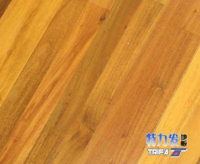 供应相思木 Acacia实木地板拼接板特力发品牌广东广州直销相思木