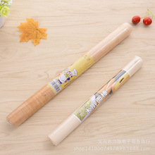 Hot selling discount 40 medium wooden rolling pin pressing stick wooden flour stick