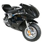 厂家批发出售 高配 迷你摩托车跑车小型49cc迷你小跑车公路赛Q跑