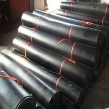 配电室绝缘胶垫黑色高压 国标绝缘橡胶板 10kv5mm绝缘橡胶垫