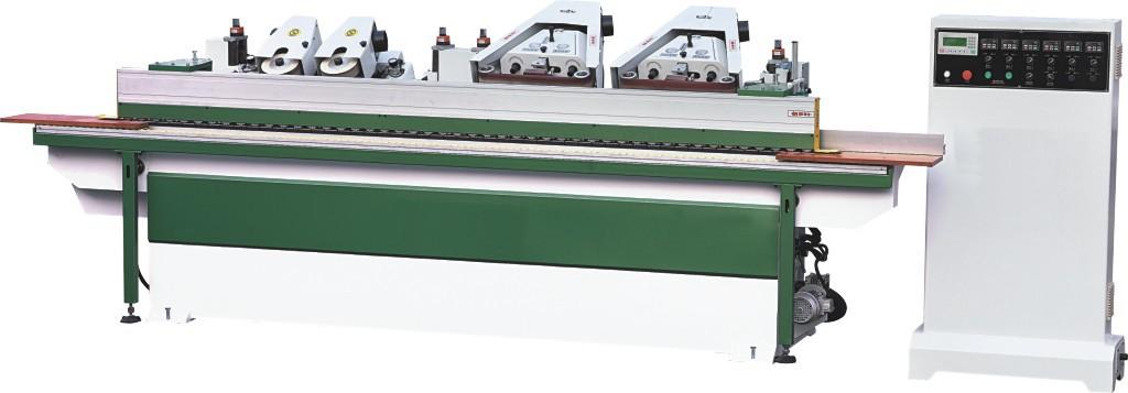 板材砂边机,自动板材砂边机