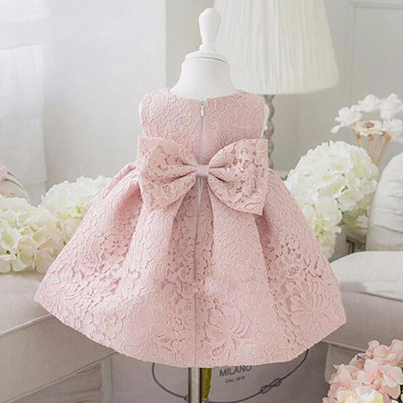 new baby girl birthday dress ball gown christening dresses 1 year girl baby birthday dress baby. Black Bedroom Furniture Sets. Home Design Ideas