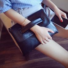 手拿信封包工厂直销2020新韩版时尚女包包跨境女士新款手拿包
