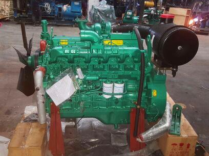 云南昆明玉柴YC6B205L-D20/1500转152KW固定用发动机柴油机