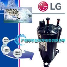 全新正品樂金/LG QK125P 220-240V 除濕凈化 轉子式空調壓縮機