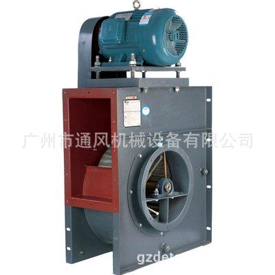 厂家热销 消防排烟风机 双速高温排烟风机 排烟气风机3.55