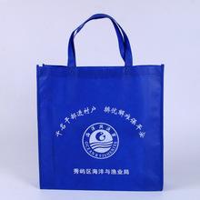 手提无纺布袋热销制作广告环保袋布艺彩色彩印无纺布袋