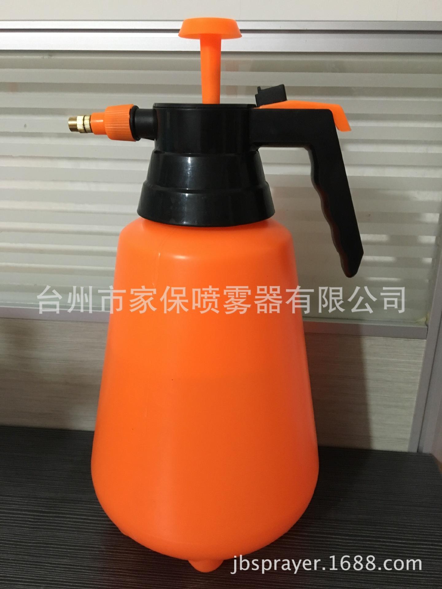厂家最新畅销款3L-D喷壶,高气压喷雾器,园林喷壶,