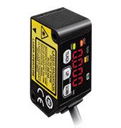 HG-C1030   CMOS型微型激光位移传感器