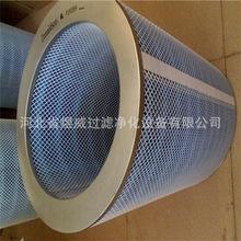 【厂景实物拍摄】椭圆形除尘滤筒 替代唐纳森进口P191920空气滤芯