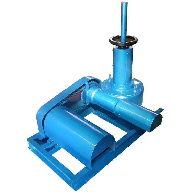 河西刮泥机专用减速机