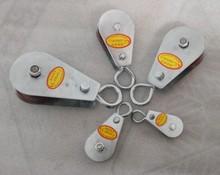 微型滑车/吊线滑车/起重滑车/定滑轮/微型滑轮 小滑轮 0.3T