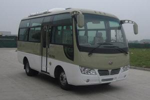 国五东风19座EQ6570K5AC客车