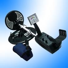 MD5008D大小雙探盤地下金屬探測器 地下管道電纜水管探明檢測器