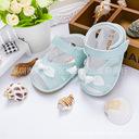 Sandal bé gái thời trang, màu sắc xinh xắn dễ thương, mẫu hè mới
