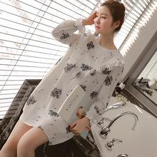 Đầm bầu thời trang, kiểu dáng nữ tính trẻ trung, phong cách Hàn