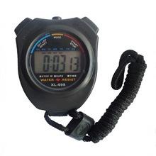 厂家直销 多功能运动秒表 健身专用秒表计时器 运动秒表