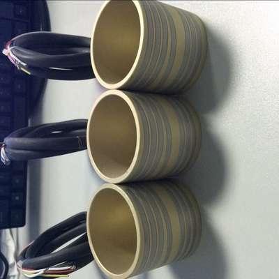 厂家直销黄铜加热圈、热流道加热圈、品质款铸铜加热圈