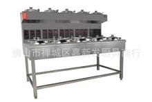 全自动智能数码煲仔饭机九头双层15头电煲仔炉锡纸煲饭煲瓦撑饭机