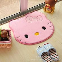 卡通兒童可愛地墊家用浴室防滑墊進門墊客廳臥室地毯吸水腳墊