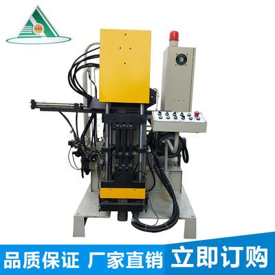 全新数控35T锌合金立式压铸机 可加工定制小型压铸机一年保修
