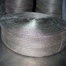 厂家供应 气体 液体 分离过滤丝网 除雾器丝网 规格齐全 可定制