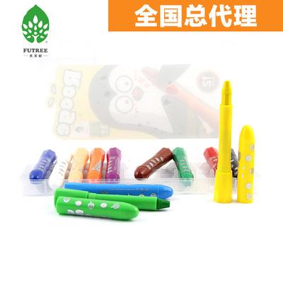 未来树12色炫彩棒ги塑料盒гй