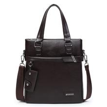 Túi xách tay nam thời trang, kiểu dáng cá tính, phong cách hiện đại