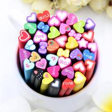 水果软陶条手机DIY贴片 彩陶片工艺品软陶条批发水果软陶条